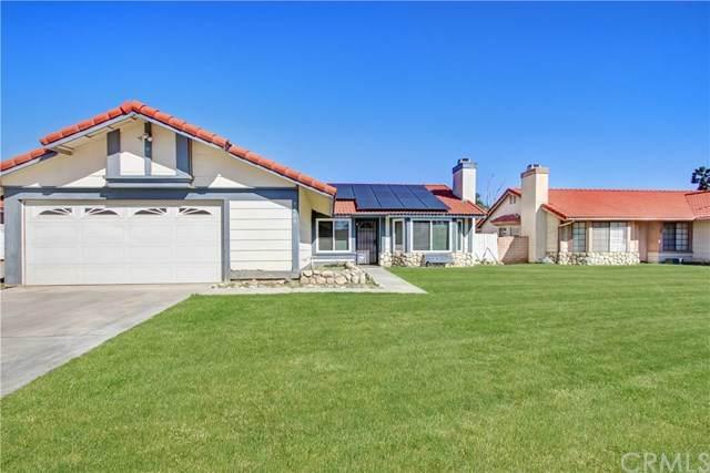 9400 Strathmore Lane, Riverside, CA 92509 (#CV21041471) :: Crudo & Associates