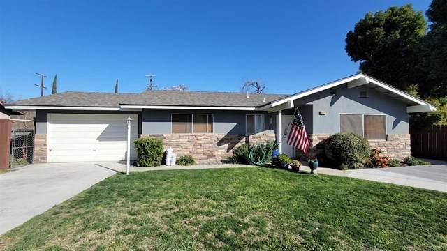 3526 N Backer Avenue, Fresno, CA 93726 (#NDP2102147) :: American Real Estate List & Sell