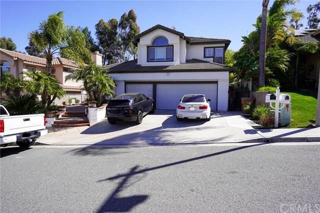 8340 E Shining Star Court, Anaheim Hills, CA 92808 (#OC21041456) :: Veronica Encinas Team