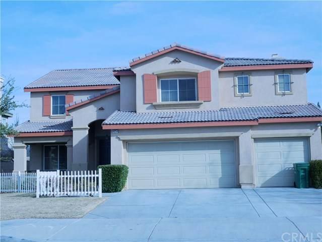 44254 Sparrow Street, Lancaster, CA 93536 (#CV21040035) :: Veronica Encinas Team