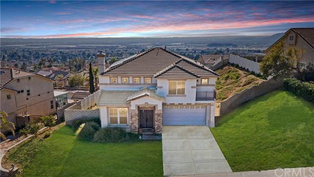 6942 N Melvin Avenue, San Bernardino, CA 92407 (#CV21041464) :: Mainstreet Realtors®