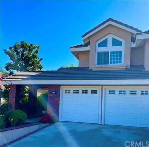 7948 E Timberland Avenue, Orange, CA 92869 (#PW21041312) :: Jett Real Estate Group