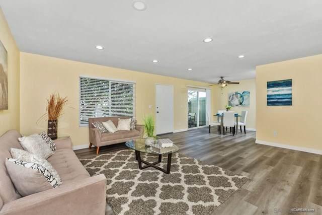 7789 Camino Glorita, San Diego, CA 92122 (#210005188) :: Jett Real Estate Group