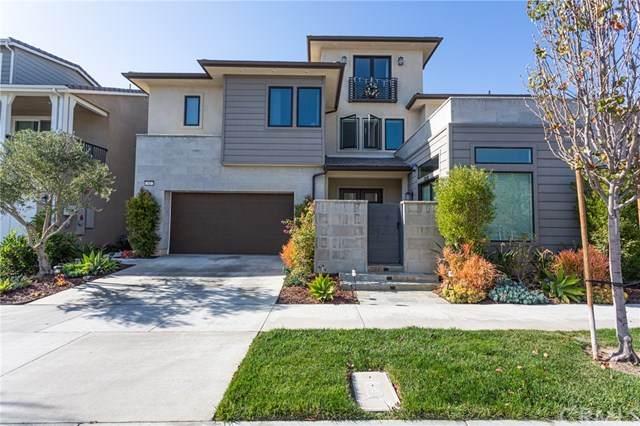 83 Gravity, Irvine, CA 92618 (#WS21041514) :: Wahba Group Real Estate | Keller Williams Irvine