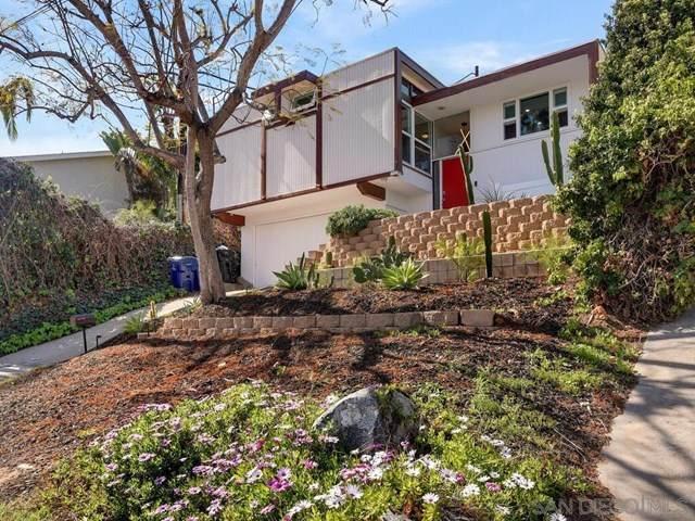 2102 Mendocino Blvd, San Diego, CA 92107 (#210005191) :: Jett Real Estate Group