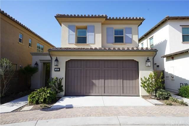 121 Globe, Irvine, CA 92618 (#OC21039724) :: Wahba Group Real Estate | Keller Williams Irvine