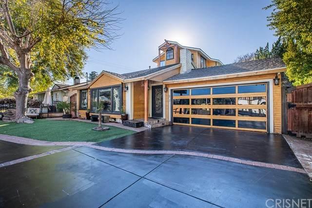 5311 Woodlake Avenue, Woodland Hills, CA 91367 (#SR21040000) :: The Ashley Cooper Team