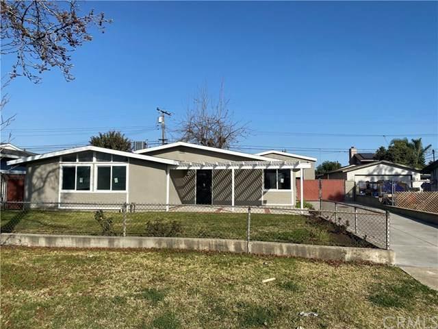10251 Tudor Avenue, Montclair, CA 91763 (#PW21041406) :: BirdEye Loans, Inc.