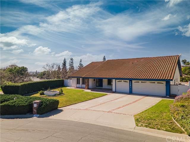 5881 Deerfoot Lane, Yorba Linda, CA 92886 (#OC21041064) :: Wahba Group Real Estate | Keller Williams Irvine