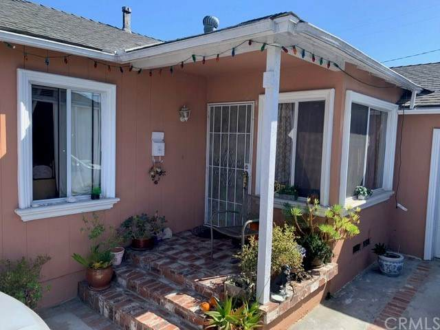 2712 W 146th Street, Gardena, CA 90249 (#IN21041536) :: Veronica Encinas Team