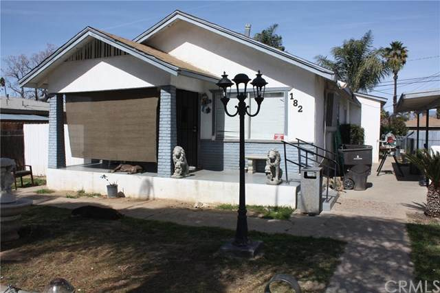 1829 Marlborough Avenue, Riverside, CA 92507 (#IV21041554) :: Crudo & Associates