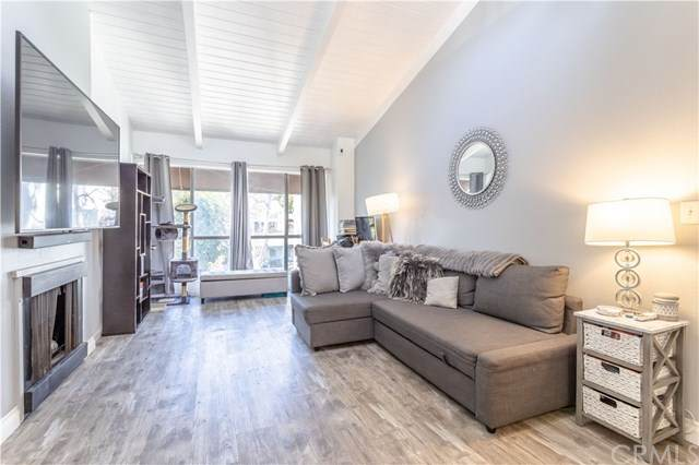 4900 Overland Avenue #335, Culver City, CA 90230 (#DW21041012) :: Power Real Estate Group