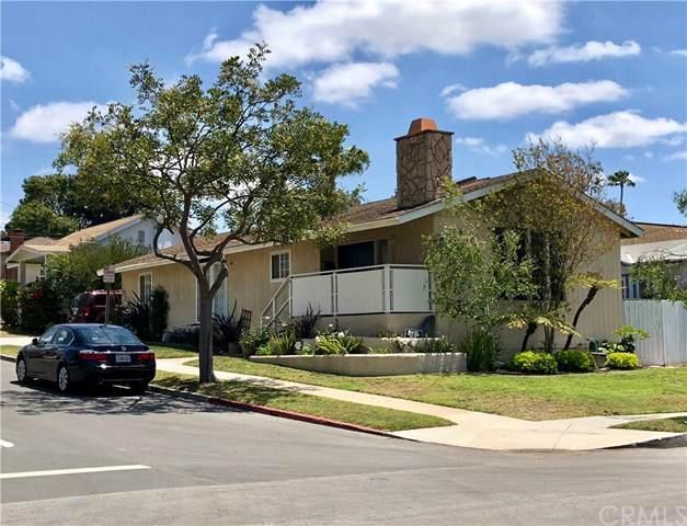 320 W Oak Avenue, El Segundo, CA 90245 (#SB21040450) :: Bathurst Coastal Properties