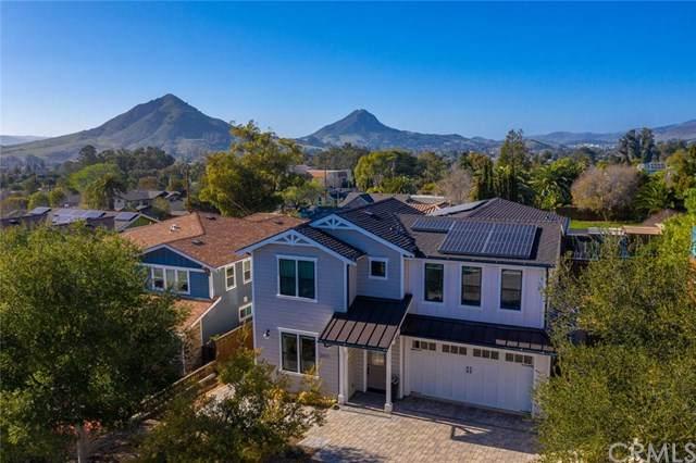 2077 Fixlini Street, San Luis Obispo, CA 93401 (#SC21041166) :: CENTURY 21 Jordan-Link & Co.