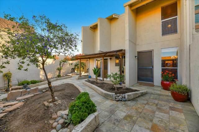 520 Cashmere Terrace, Sunnyvale, CA 94087 (#ML81831786) :: The Ashley Cooper Team