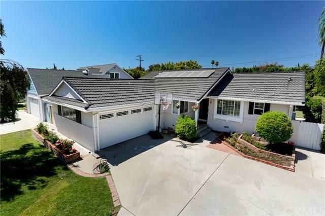6643 Bobbyboyar Avenue, West Hills, CA 91307 (#PW21041569) :: The Ashley Cooper Team