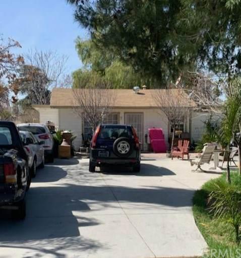 San Jacinto, CA 92583 :: Necol Realty Group