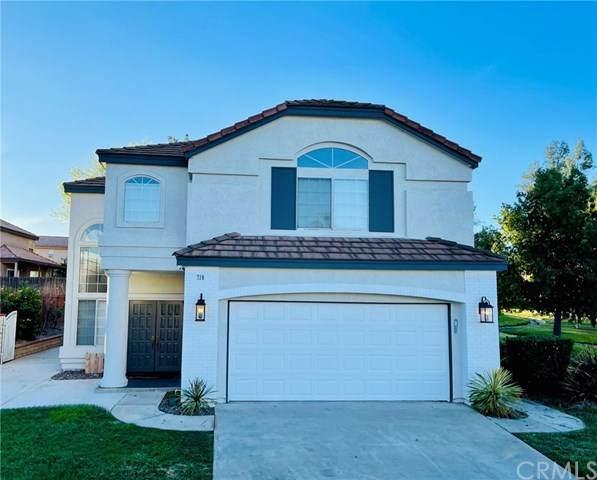 718 Napa Avenue, Redlands, CA 92374 (#IV21040513) :: American Real Estate List & Sell