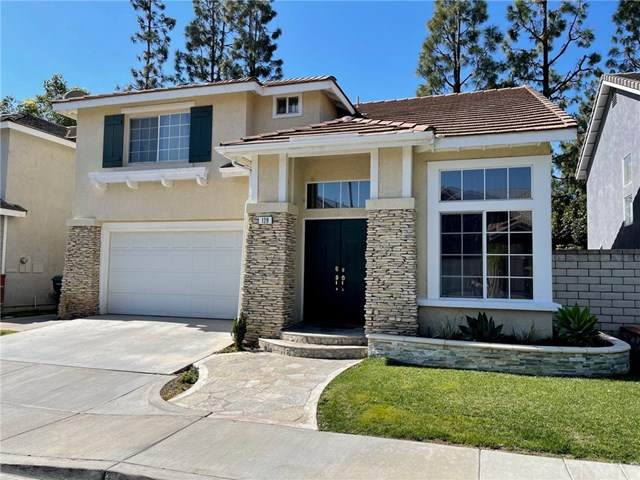 129 Reagan Drive, Placentia, CA 92870 (#PW21040844) :: Power Real Estate Group