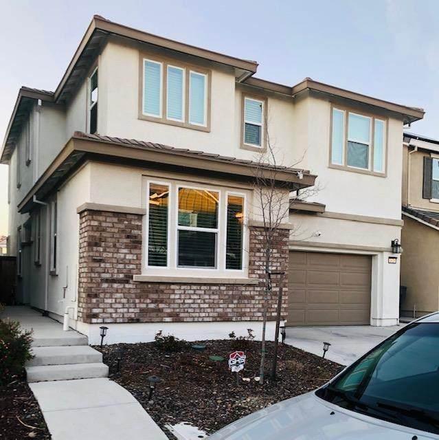 1620 Lion Street, Rocklin, CA 95765 (#ML81831801) :: Blake Cory Home Selling Team