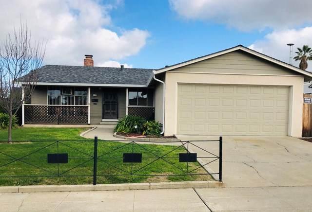 4610 Ridpath Street, Fremont, CA 94538 (#ML81831727) :: Blake Cory Home Selling Team