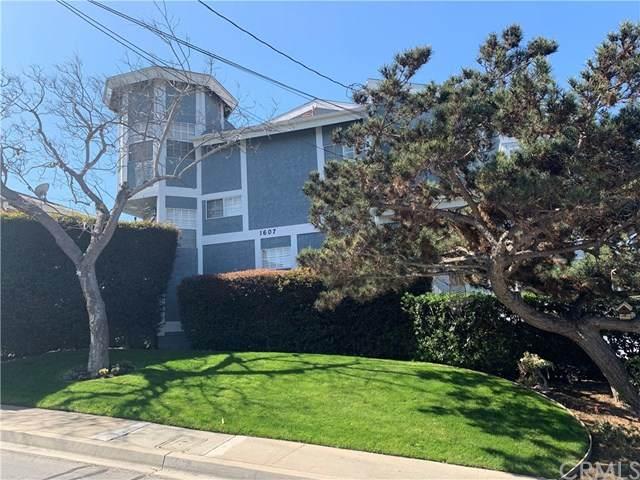 1607 Blossom Lane #1, Redondo Beach, CA 90278 (#SB21041581) :: Wendy Rich-Soto and Associates