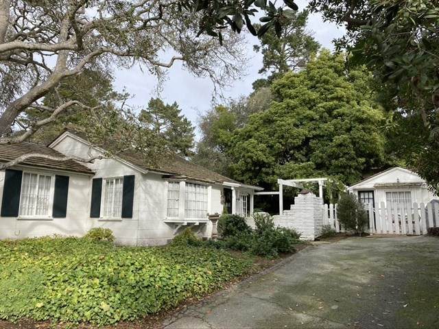 0 Lincoln 2 Se Of 12th Ave, Outside Area (Inside Ca), CA 93921 (#ML81831804) :: Blake Cory Home Selling Team