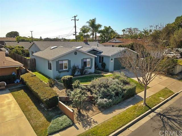 8402 Danbury Circle, Huntington Beach, CA 92646 (#OC21039686) :: Wahba Group Real Estate | Keller Williams Irvine