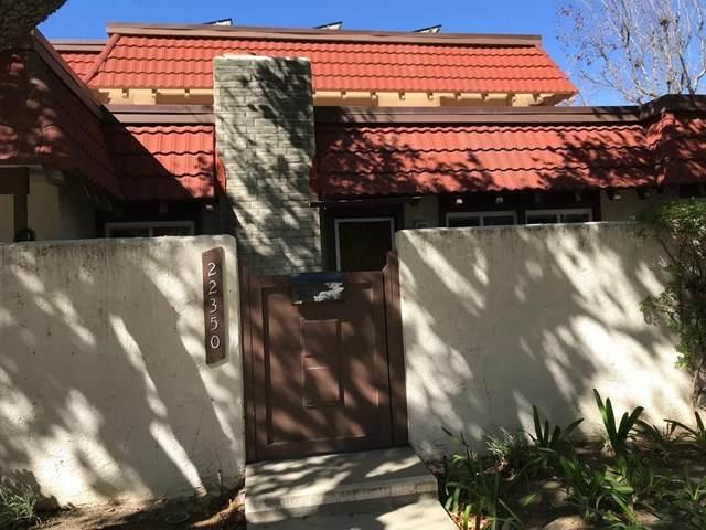 22350 James Alan Circle, Chatsworth, CA 91311 (#ML81831807) :: Blake Cory Home Selling Team