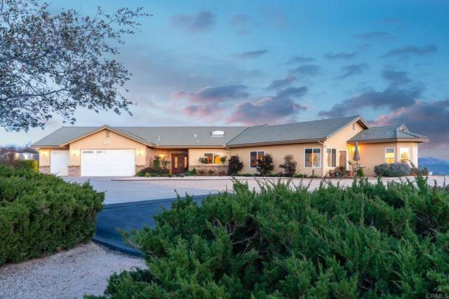 23155 Illahee Drive, Alpine, CA 91901 (#PTP2101354) :: Power Real Estate Group