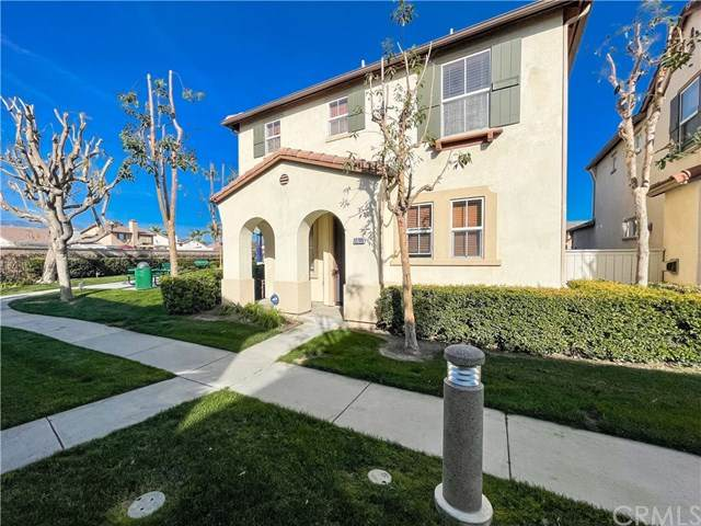 12709 Verbena Avenue, Chino, CA 91710 (#PW21041782) :: Power Real Estate Group