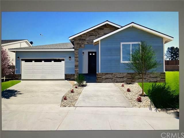 680 Oak Terrace Ln., Nipomo, CA 93444 (#SC21041749) :: Zember Realty Group