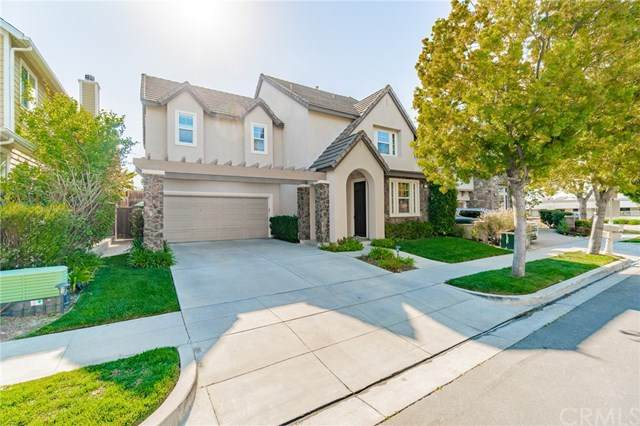 4 Solstice Drive, Ladera Ranch, CA 92694 (#LG21030842) :: Wahba Group Real Estate | Keller Williams Irvine
