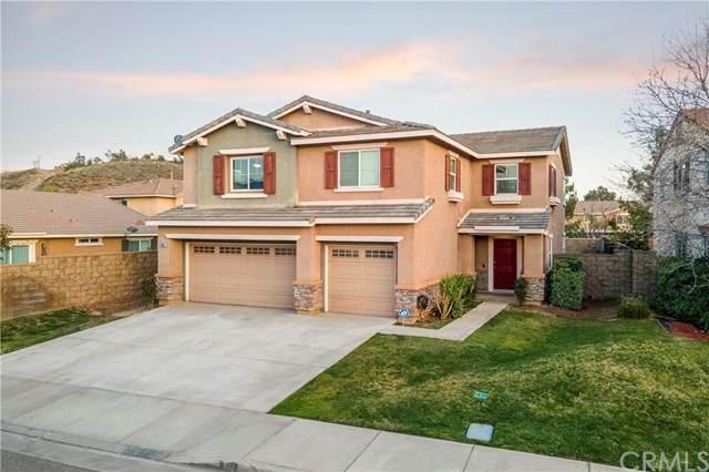 45022 Altissimo Way, Lake Elsinore, CA 92532 (#OC21037727) :: Power Real Estate Group