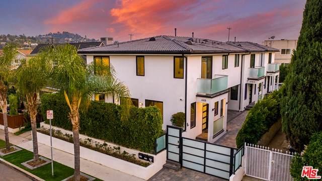 4416 Kingswell Avenue, Los Angeles (City), CA 90027 (#21694832) :: Millman Team