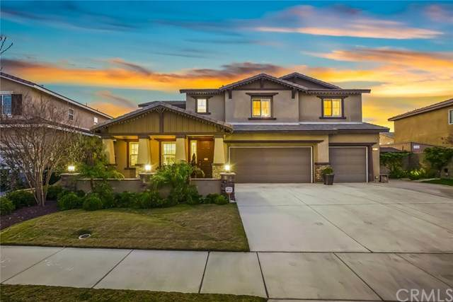 4771 Brison Court, Jurupa Valley, CA 91752 (#OC21039963) :: Power Real Estate Group