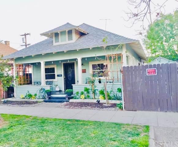 4168 6th Street, Riverside, CA 92501 (#IG21039722) :: A|G Amaya Group Real Estate