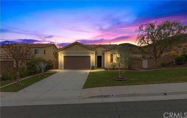 36377 Verbena Road, Lake Elsinore, CA 92532 (#IG21041814) :: Power Real Estate Group