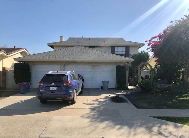 13434 Droxford Street, Cerritos, CA 90703 (#PW21041755) :: Blake Cory Home Selling Team