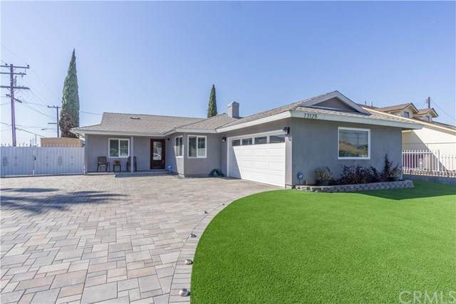 17125 Saldee Drive, Carson, CA 90746 (#PW21041836) :: Laughton Team | My Home Group