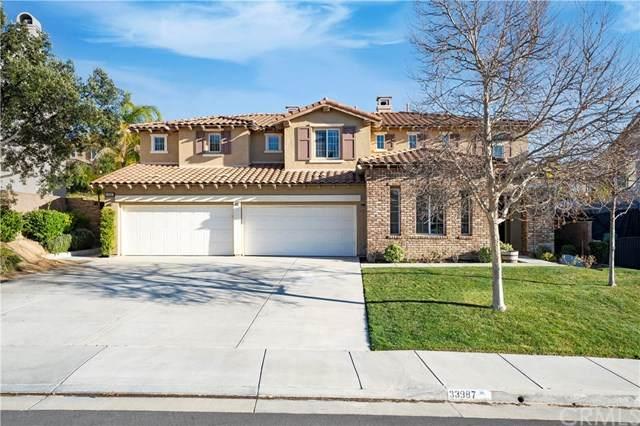 33987 Baystone Street, Temecula, CA 92592 (#SW21040492) :: Power Real Estate Group