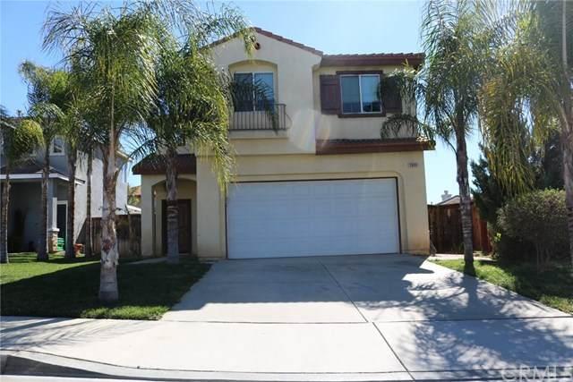 26091 Blazer Court, Moreno Valley, CA 92555 (#DW21038284) :: A|G Amaya Group Real Estate