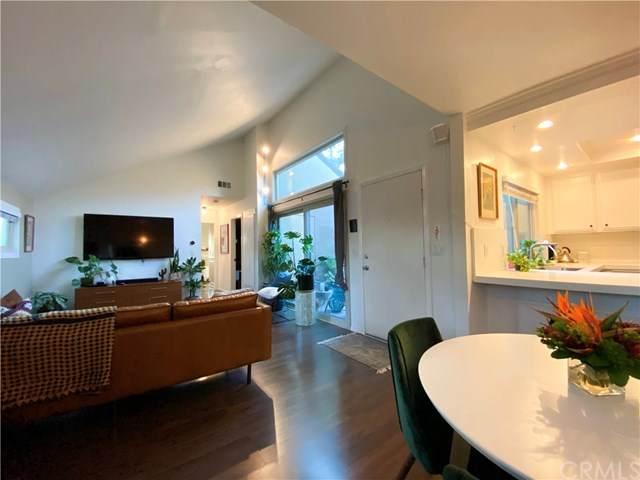 7851 Southlake Drive #5, Huntington Beach, CA 92647 (#OC21041602) :: Blake Cory Home Selling Team
