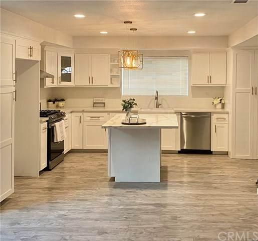 708 W Pottery Street, Lake Elsinore, CA 92530 (#PW21041852) :: Blake Cory Home Selling Team