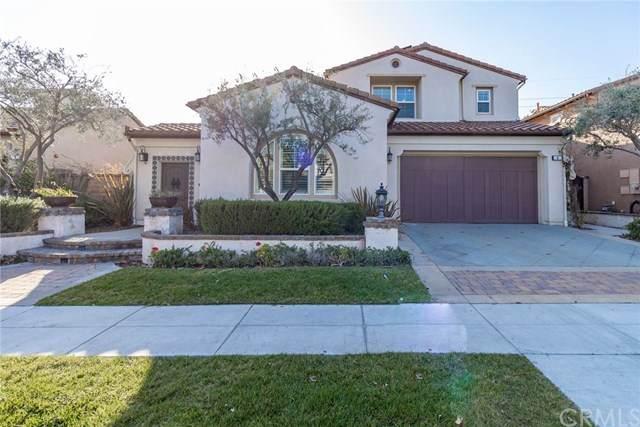 6 Waltham Road, Ladera Ranch, CA 92694 (#LG21041853) :: A G Amaya Group Real Estate