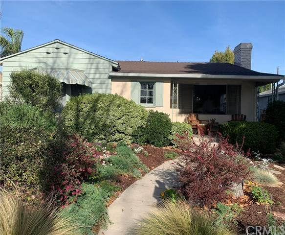 1316 N Lima Street, Burbank, CA 91505 (#BB21031967) :: Power Real Estate Group