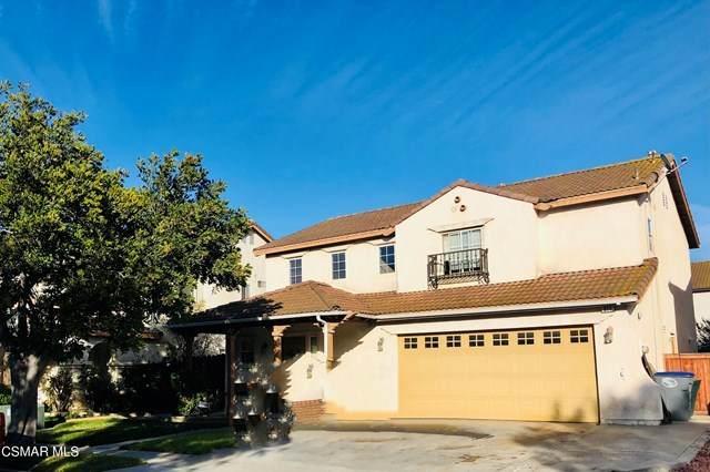 614 Isela Street, Oxnard, CA 93030 (#221001045) :: A G Amaya Group Real Estate