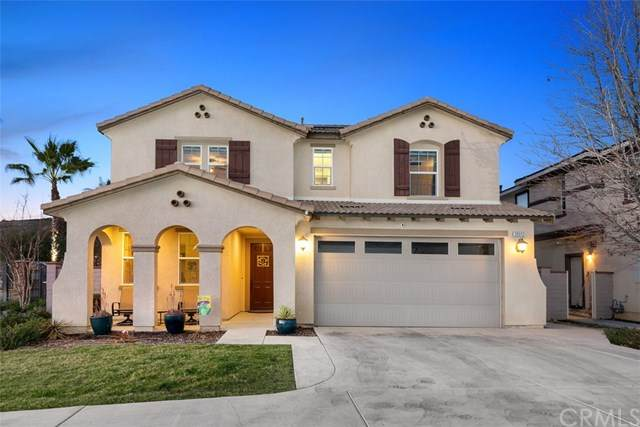 39012 Crown Ranch Road, Temecula, CA 92591 (#IV21041866) :: Power Real Estate Group