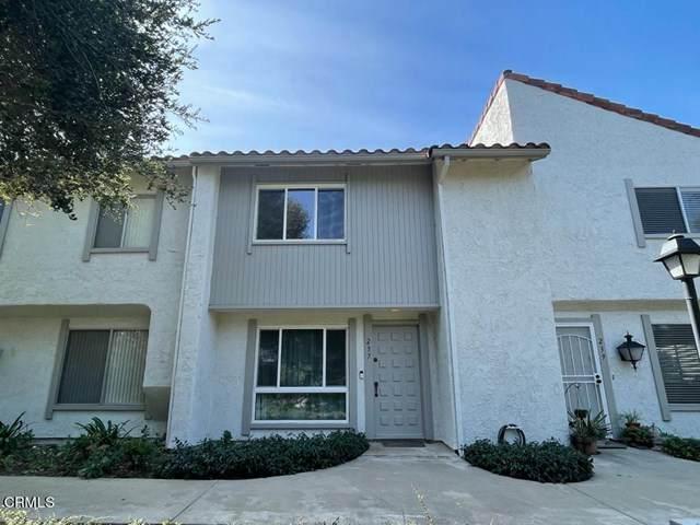 237 Green Heath Place, Thousand Oaks, CA 91361 (#V1-4154) :: eXp Realty of California Inc.