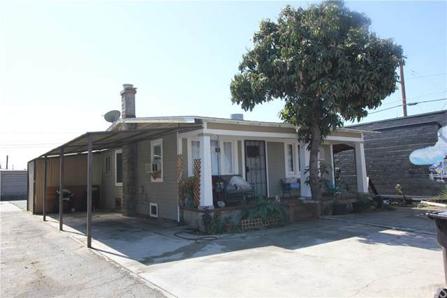 1706 E 41st Place, Los Angeles (City), CA 90058 (#RS21041880) :: Power Real Estate Group